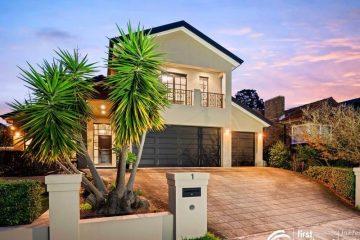 1 Stanbury Street, Gladesville, NSW