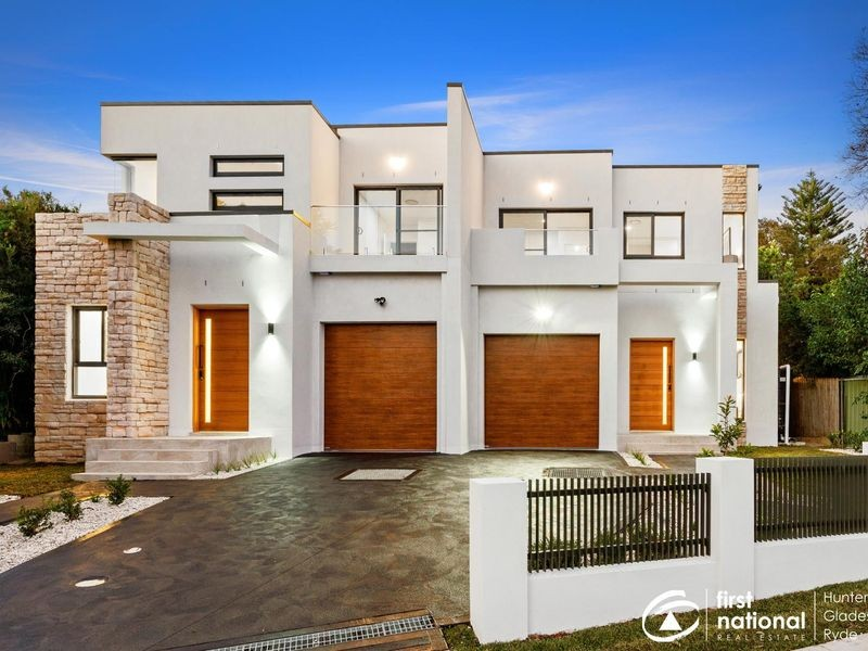 15 Gerard Street, Gladesville, NSW