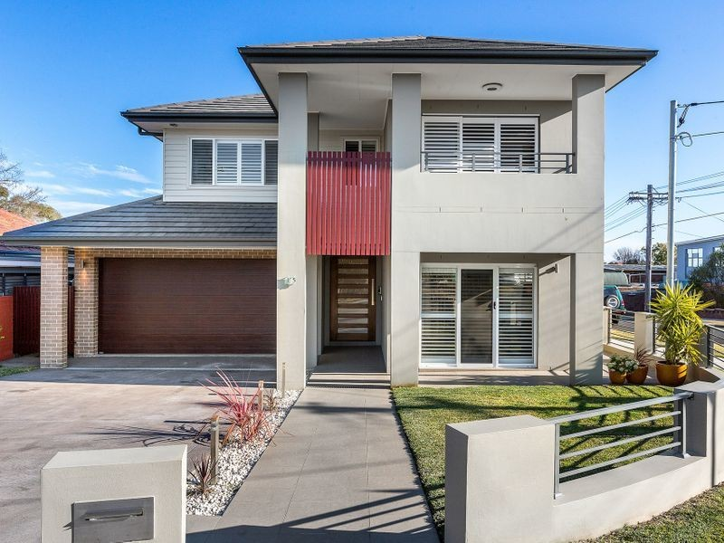 15 Pelican Street, Gladesville, NSW
