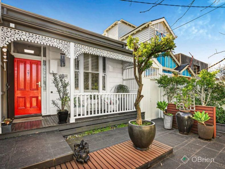 3 Chavasse Street, Brighton, VIC