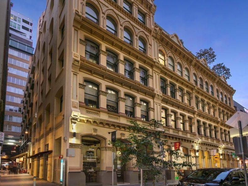 408/8 Bligh Place, Melbourne, VIC