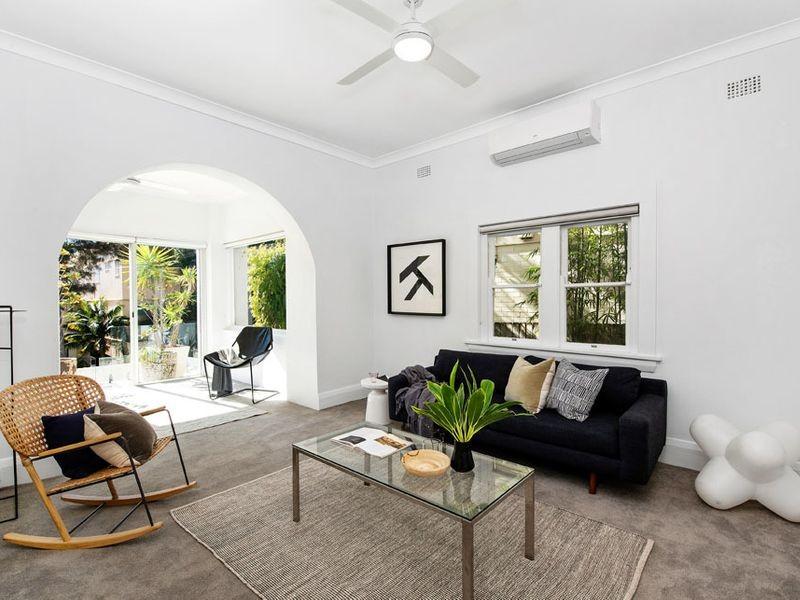 1/44 Lamrock Avenue, Bondi Beach, NSW