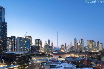 1107/250 St Kilda Road, Melbourne, VIC
