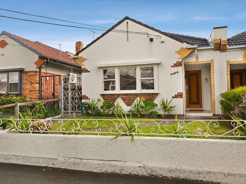 13 King Street, Fitzroy North, VIC
