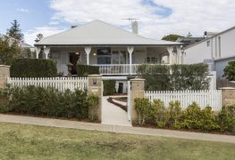 Perth – Western Suburbs Spring Market Update