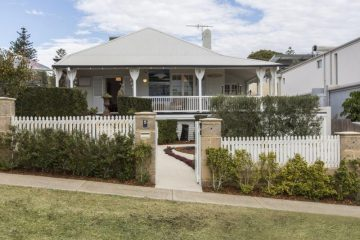 Perth – Western Suburbs Spring Market Update