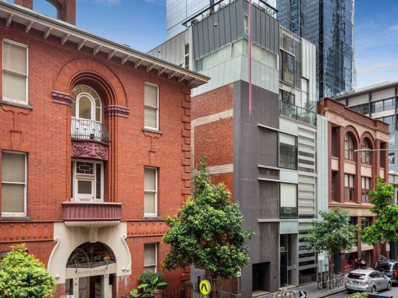 45/27 Flinders Lane, Melbourne, VIC
