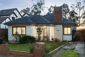 9 Gladhall Avenue, Thornbury, VIC