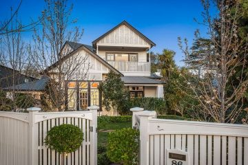 86 Halifax Street, Brighton, VIC