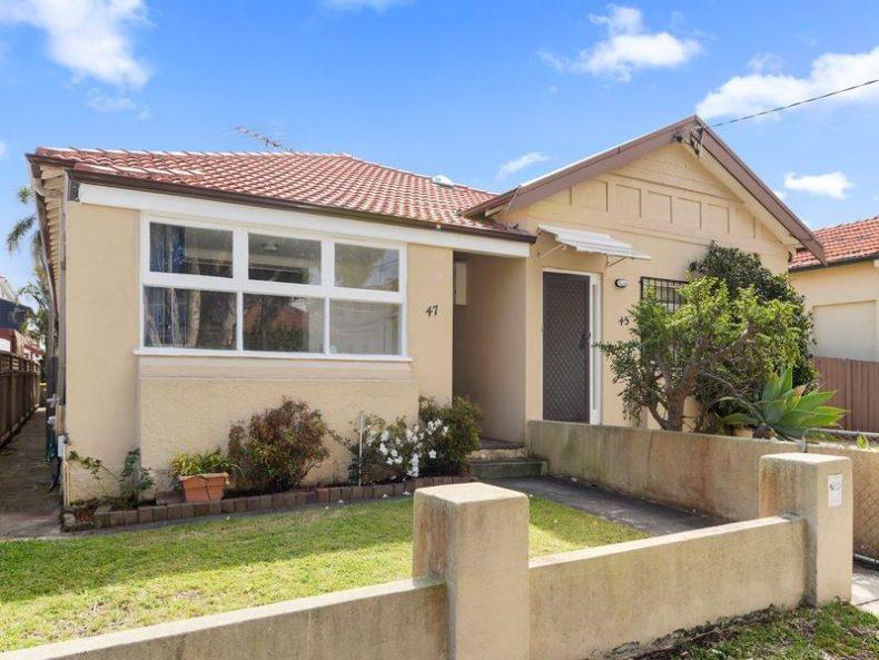 47 Knowles Avenue, North Bondi, NSW
