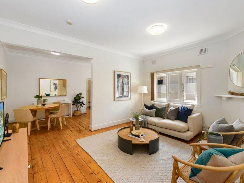 45 Knowles Avenue, North Bondi, NSW