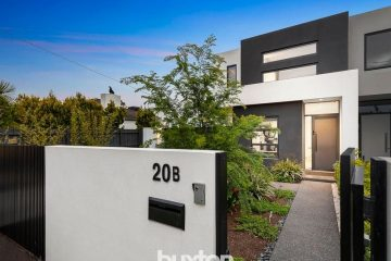 20b Camperdown Street, Brighton East, VIC