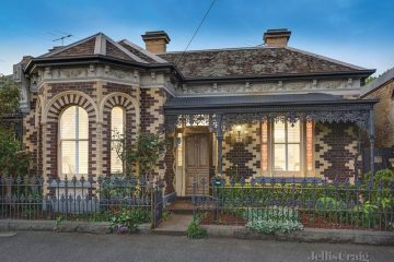 107 Falconer Street, Fitzroy North, VIC