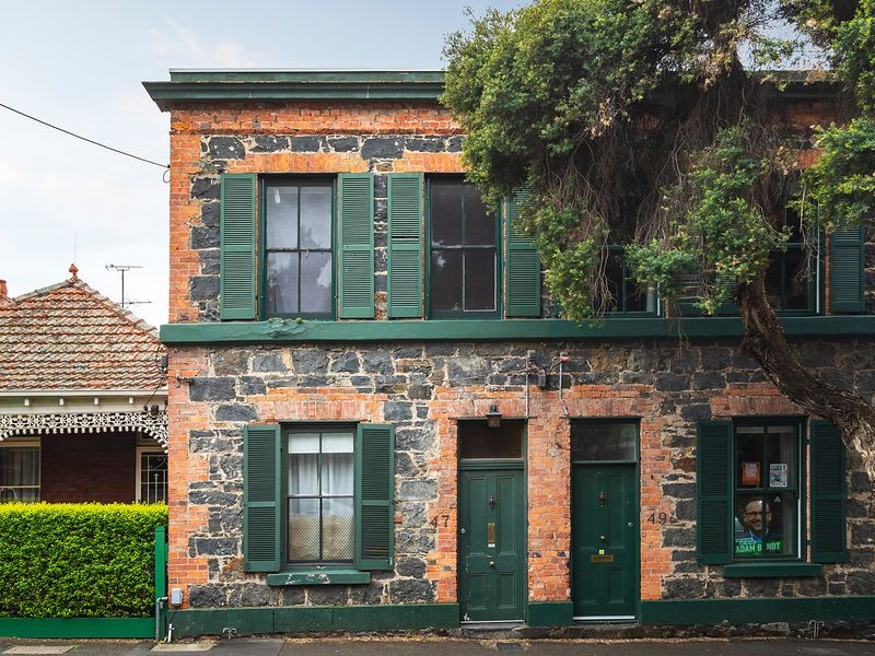 47 King William Street, Fitzroy, VIC