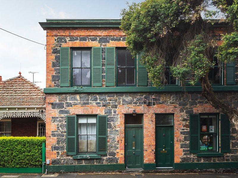 47 King William Street, Fitzroy, VIC