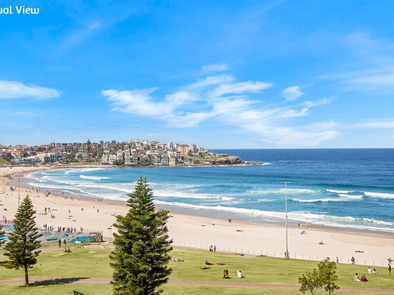 7/68-70 Campbell Parade, Bondi Beach, NSW