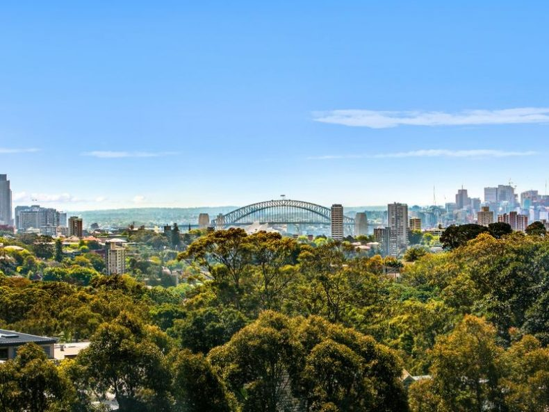 9/1-3 Edgecliff Road, Woollahra, NSW