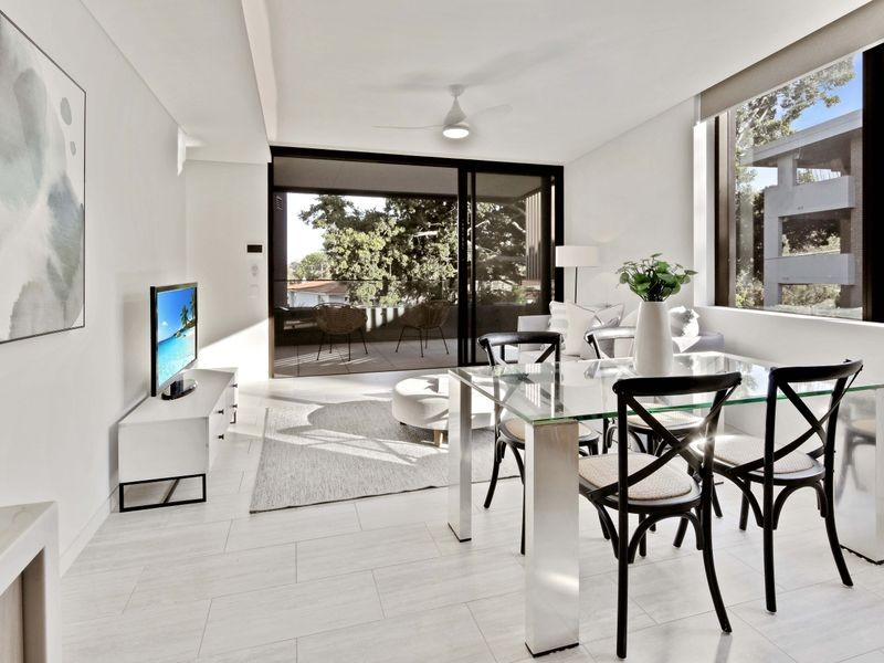 7/236-240 Old South Head Road, Bellevue Hill, NSW
