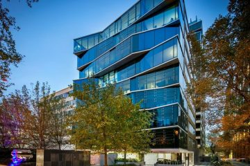 1304/505 St Kilda Road, Melbourne, VIC