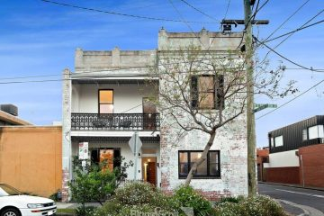 154 Brighton Street, Richmond, VIC