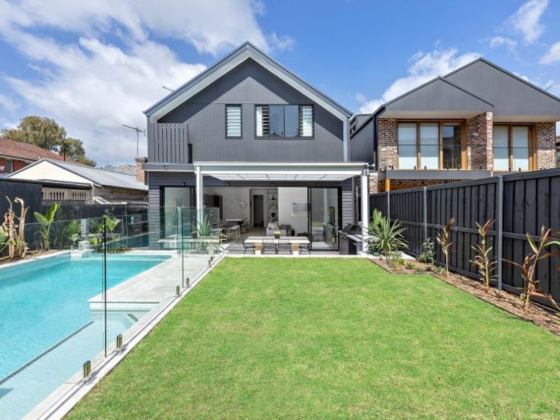 16 Burt Street, Rozelle, NSW