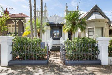 217 Trafalgar Street, Annandale, NSW