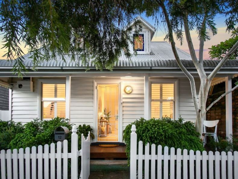 12 Starling Street, Lilyfield, NSW
