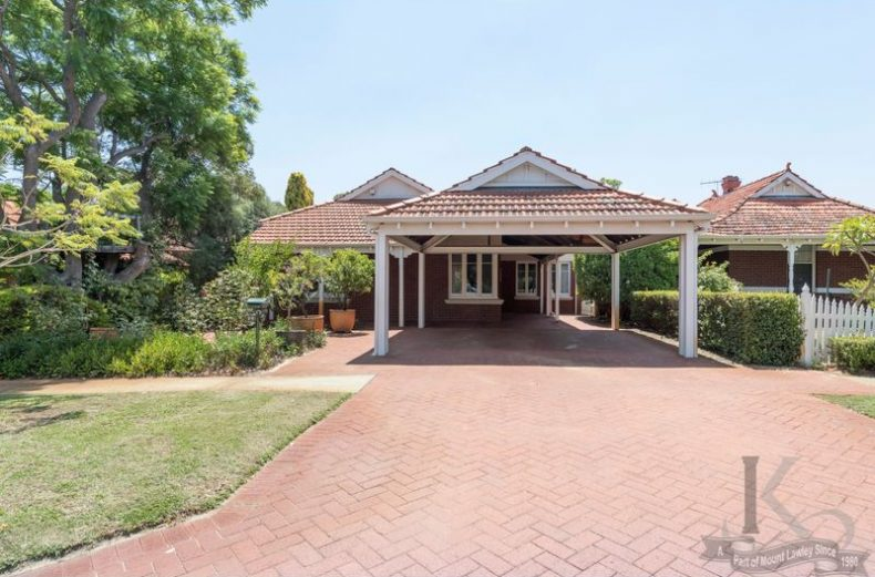 29 Hillview Road, Mount Lawley, WA