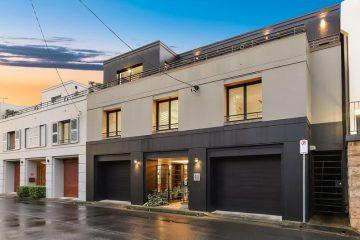 11 Hosking Street, Balmain East, NSW
