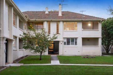 16/7 College Parade, Kew, VIC