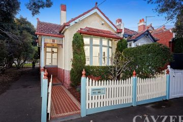 92a Wright Street, Middle Park, VIC