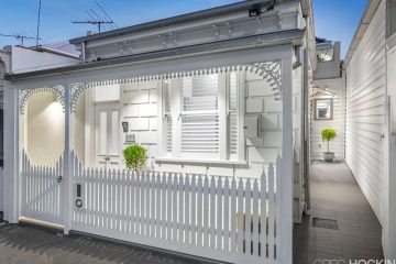 102 Graham Street, Albert Park, VIC
