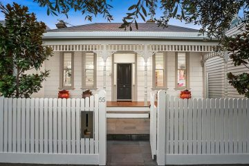 55 Reed Street, Albert Park, VIC