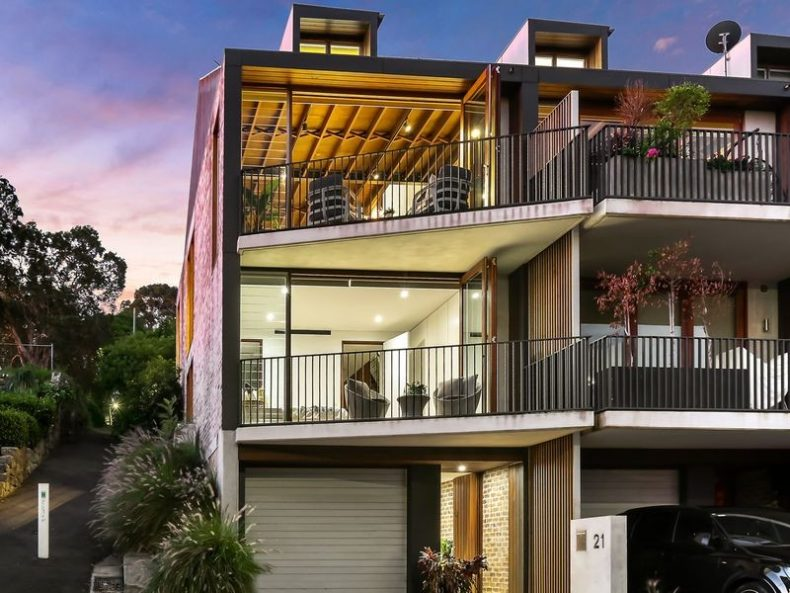 21 Hosking Street, Balmain East, NSW