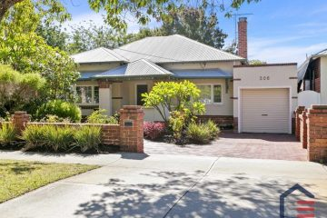 206 Ninth Avenue, Inglewood, WA