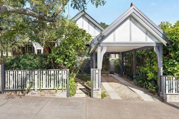 15 Montague Road, Cremorne, NSW