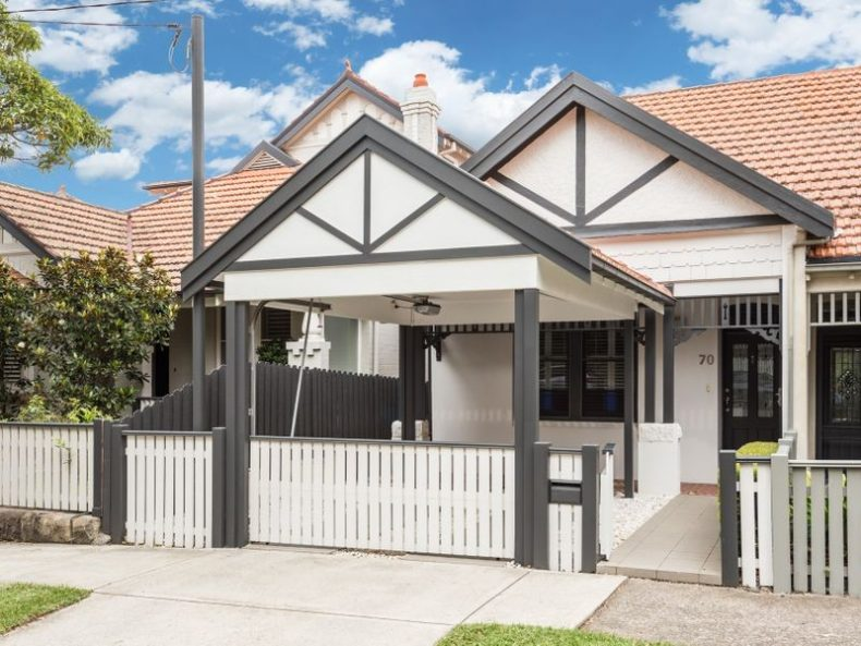 70 Spencer Road, Mosman, NSW