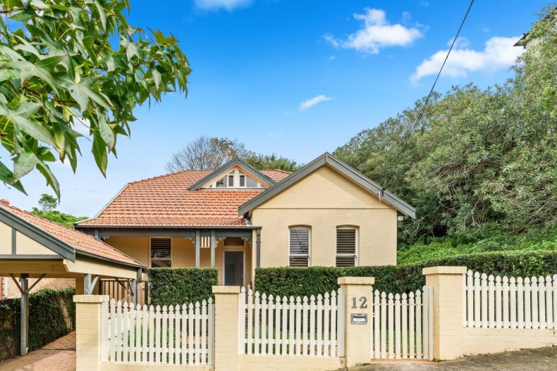 12 Echo Street, Cammeray, NSW