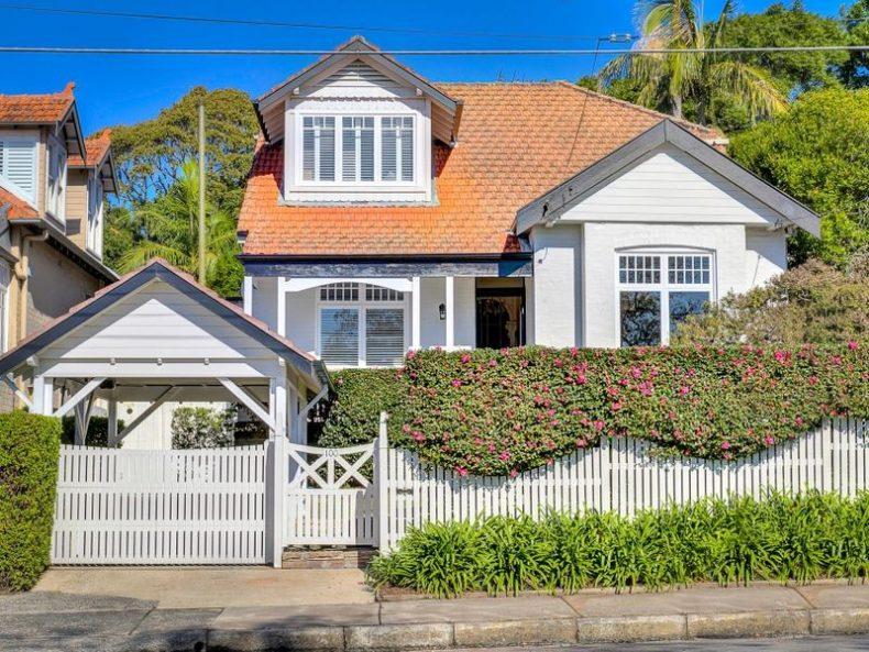 100 Awaba Street, Mosman, NSW