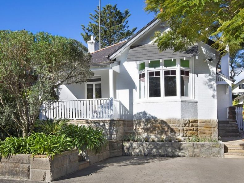 25 Shadforth Street, Mosman, NSW