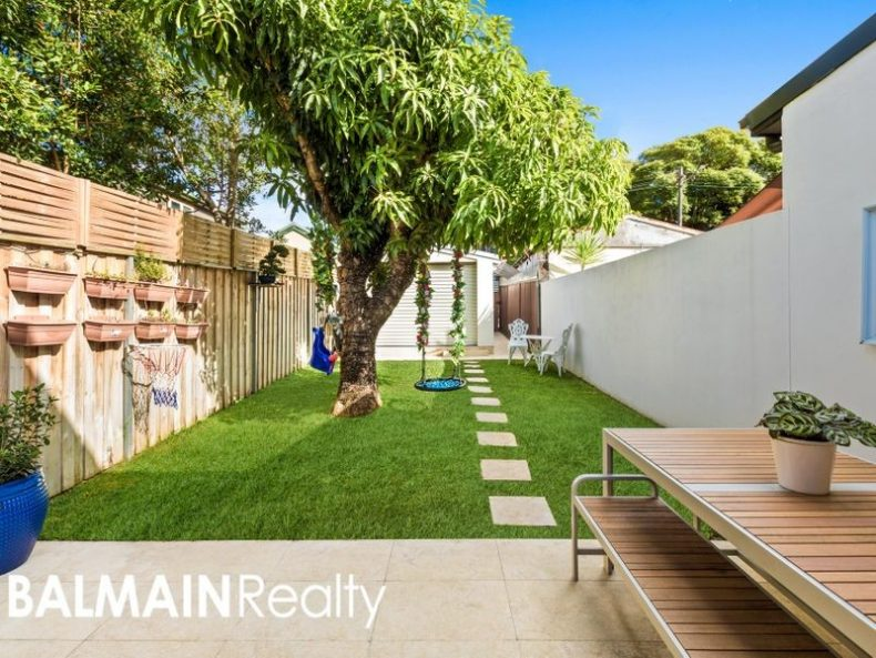 33 Halloran Street, Lilyfield, NSW