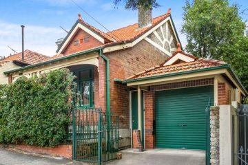 18 Waterloo Street, Rozelle, NSW