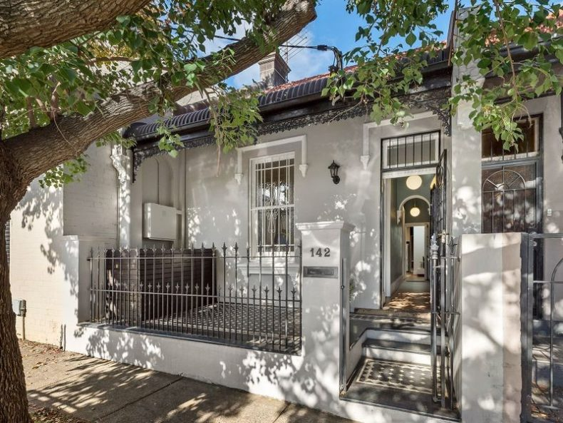 142 Albion Street, Annandale, NSW
