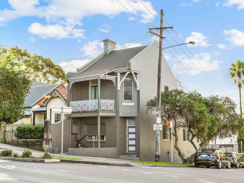 9 Booth Street, Annandale, NSW