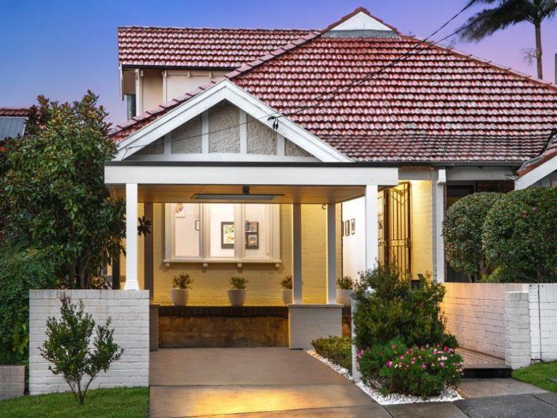 65 Hale Road, Mosman, NSW