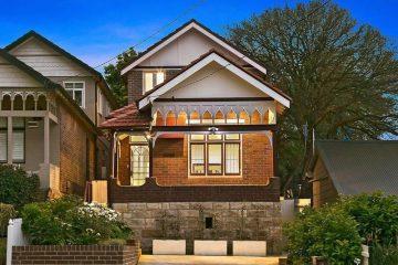 15 Reginald Street, Mosman, NSW