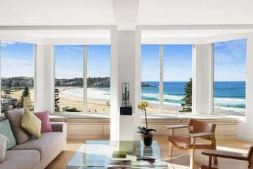 5&6/70 Campbell Parade \'the Empire', Bondi Beach, NSW