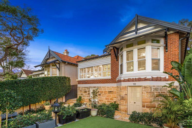 5 Cabban Street, Mosman, NSW