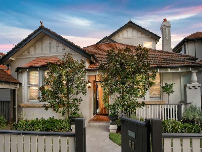 68 Spencer Road, Mosman, NSW