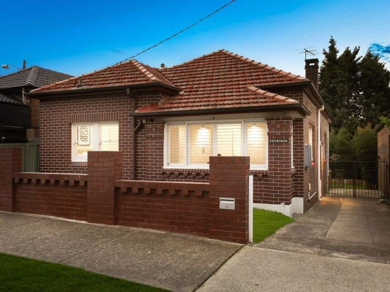 4 Stanley Street, Leichhardt, NSW